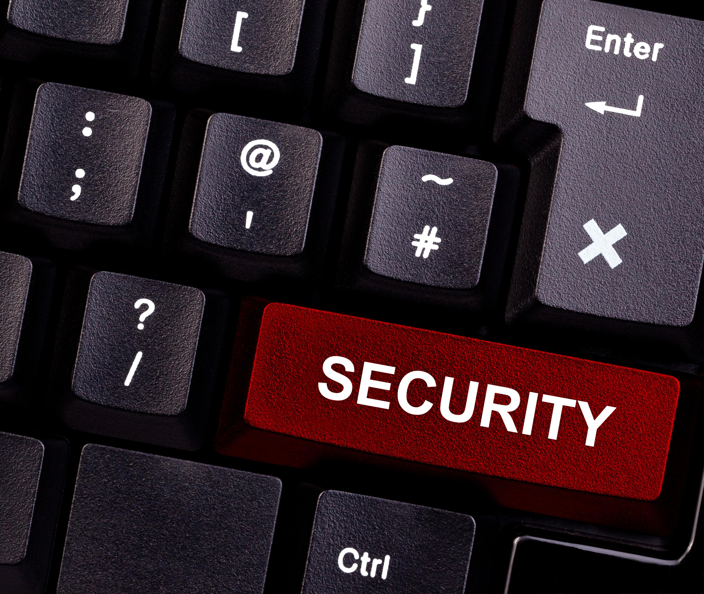 it-sikkerhed, datasikkerhed